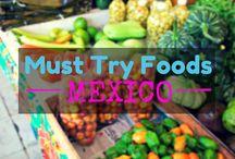 Mexico / Road trip yucatan