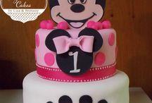 Idée gâteau pour Émy