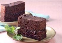 serba brownies