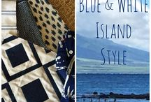 Island Style / When we traveled to Maui to celebrate my son's wedding to Joie, I was so inspired by the beauty of the Island. My wife and I spent our honeymoon on St. Martin and traveled to the islands of Mustique, St.Croix and St. Thomas. My designs for fabrics & interiors as well as others who have inspired me. / by Joe Ruggiero Sr.