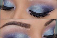 Super cute makeup ideas