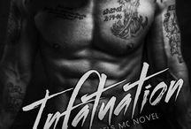 Infatuation (Knights Rebels MC #4) by River Savage / Beau and Mackenzie's Story