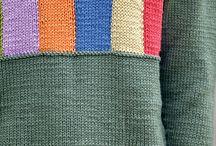 knitting/crafts