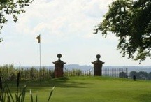 Golf Courses in the Shaftesbury area.