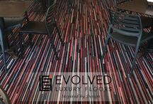 Commercial Carpet - Evolved Luxury Floors