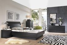 Apartment (Bedroom) / Bedroom stuff