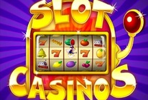 Slot Casinos  / Travel the world and multiply your money on our slots!
