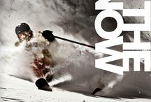 InTheSnow Magazine / The only free Winter Sports News Magazine in the UK - Available online