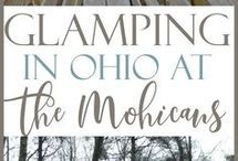 Glamping Tips / Glamping tips & tricks! Where to glamp, glamping products, and what to pack for glamping.