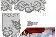crochet file / by Croche Sirigoy