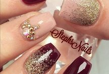 Nail art / All about nails