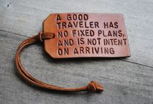 travelling quotes&clipart