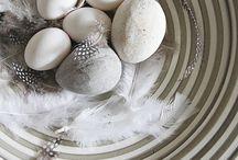 ༺ ♥ Easter Naturel ♥ ༻
