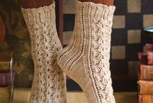 Knit/Crochet / by Cheryl Ortwein