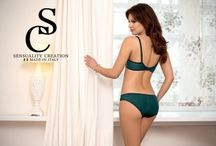 Lingerie MADE in Italy / Lingerie online made in Italy