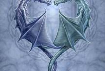 Dragon&heart