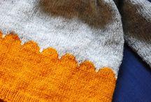 craft - knitting