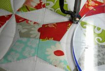 Quilting tips & techniques