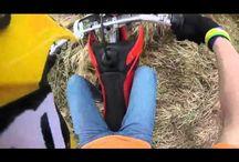 dirt bike joy ride