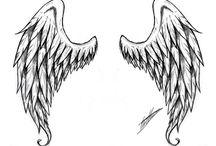 I'll fly away oh glory, I'll fly away.... / by Kathleen Brennan-Claydon