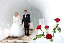 Lapland Weddings