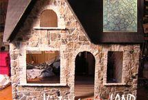 Tutos maisons miniatures