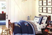 Kids Bedroom Ideas / Kids bedroom ideas, diy and tips.