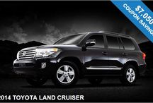Top Cars of the Week! / Best deals of the week!  Best car discount coupons weekly !! Save thousands using our coupons!!