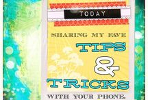 iPhone apps and ideas / by Tina Brown