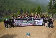 GATHERING OUTBOUND BANK BJB BANTEN - GEO ADVENTURE INDONESIA