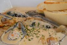 Recipes Mussels