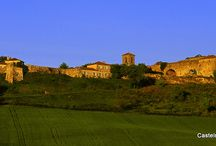 The Medieval Stronghold / Exploring the enchanting Castelnau des Fieumarcon