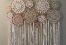 cortinas y colchas