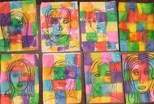 Art workshop for kids