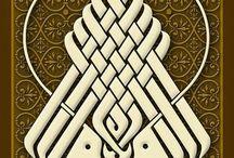kaligrafi 1