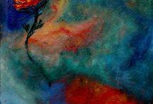 OBRAZY - Sztuka pomaga uzyskać przejrzystość tam gdzie umysł zawodzi