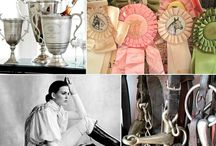 Equestrian Style Shoot / by Reign Magazine