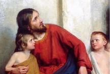 Bible art.