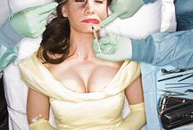 Fallen Princesses / Photographs from Dina Goldstein.  / by Jaybee Arguillas