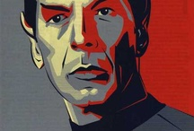THE' Spock
