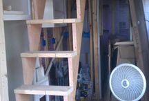 Loft room for Luke