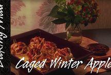 Eric Lanlard Recipes Apple