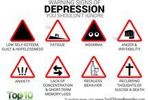 BPD & depression