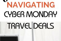 Travel Deals / Get ready to explore and experience the world with these travel deals.