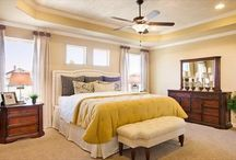 Master Bedrooms / Master Bedrooms that will make you jealous! from lennar.com/austin