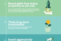 How to get Rich ~ Great finance
