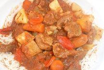 Food - Beef Recipes / by Paula Pereira