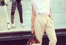 My style icon 3 - Mira Duma