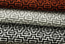 Maria Cornejo Collection for Knoll Luxe / Textiles for the Maria Cornejo Collection for Knoll Luxe Collection