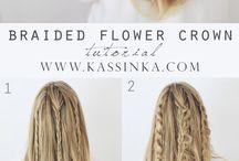 hår frisure